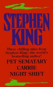 Stephen King 1 by Stephen King