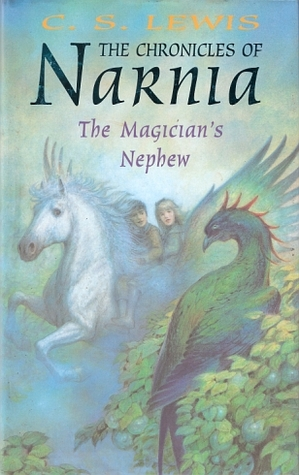 The Magicians Nephew The Chronicles of Narnia Publication Order 6