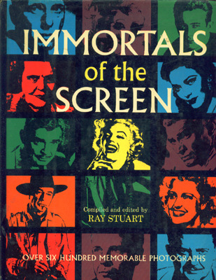 Immortals Of The Screen