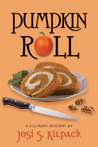 Pumpkin Roll (A Culinary Mysteries, #6)