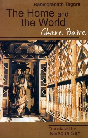 The Home and the World: Ghare Bhaire