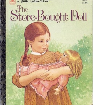 The Store-Bought Doll (Little Golden Book)