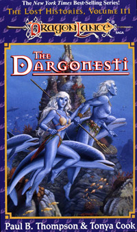 The Dargonesti by Paul B. Thompson