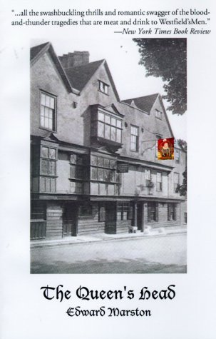 The Queen's Head by Edward Marston