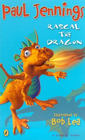 Download for free Rascal The Dragon (Rascal the Dragon #1) PDF