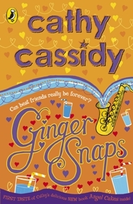 Download free Gingersnaps PDF by Cathy Cassidy
