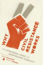 Why Civil Resistance Works: The Strategic Logic of Nonviolent Conflict
