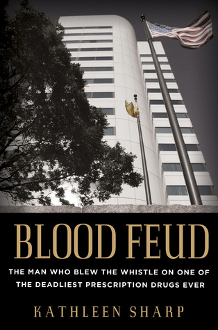 Blood Feud by Kathleen Sharp
