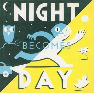 Night Becomes Day by Richard McGuire