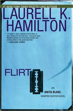 Flirt - Laurell K. Hamilton epub download and pdf download