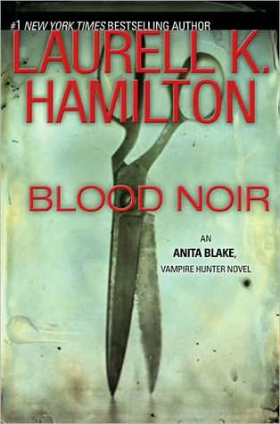 Blood Noir - Laurell K. Hamilton epub download and pdf download