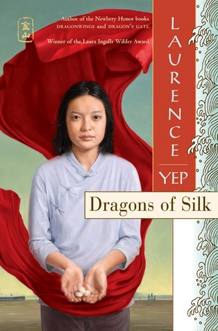 Dragons of Silk Golden Mountain Chronicles 10