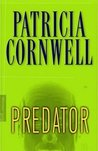 Predator by Patricia Cornwell