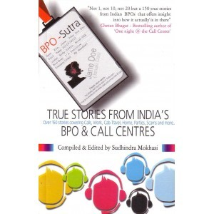 BPO-Sutra : True Stories from India's BPO and Call Centres