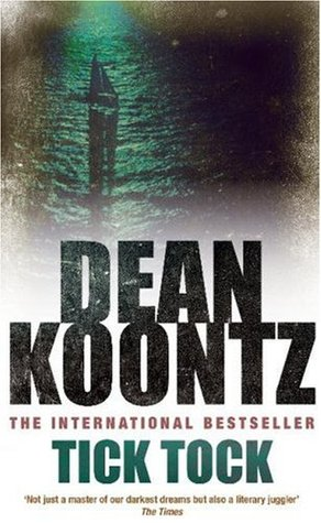 Tick Tock by Dean Koontz