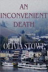 An Inconvenient Death (Charlotte Diamond Mysteries 4)