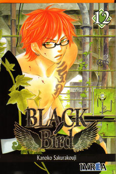 Black Bird, Vol. 12 (Black Bird, #12)