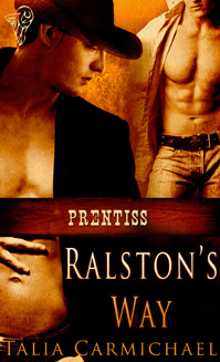 Ralston's Way by Talia Carmichael