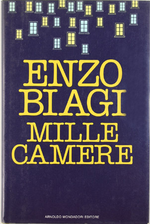 Mille camere by Enzo Biagi