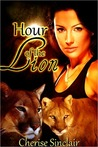 Hour of the Lion (The Wild Hunt Legacy, #1)