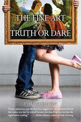 The Fine Arts of Truth or Dare
