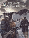 Across Thin Ice by Tess Garman