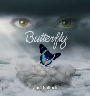 Butterfly by Jodi Bullock