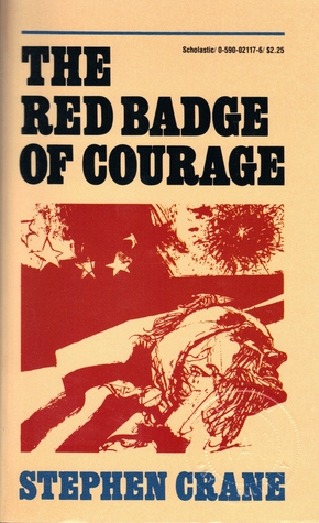 a plot review of the red badge of courage The red badge of courage (sparknotes literature guide) by stephen crane a review quiz and essay topicslively and accessible this book is a very good wartime story that i have really enjoyed reading.