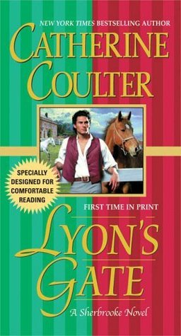 Lyon's Gate by Catherine Coulter