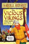 The Vicious Vikings (Horrible Histories)