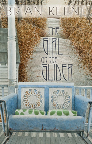 The Girl on the Glider by Brian Keene