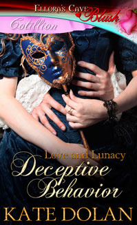 Deceptive Behavior by Kate Dolan
