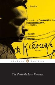 The Portable Jack Kerouac by Jack Kerouac