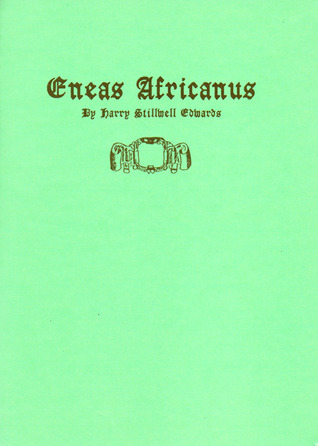 Eneas Africanus by Harry Stillwell Edwards