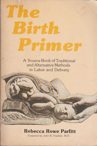 The birth primer by Rebecca Rowe Parfitt
