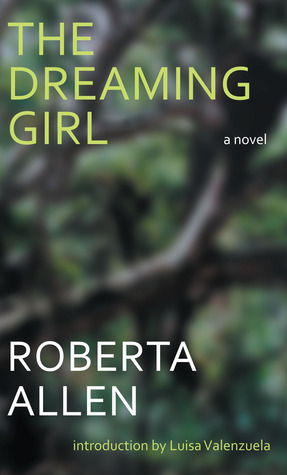 The Dreaming Girl by Roberta Allen