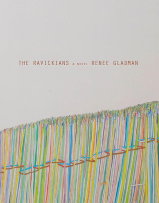 The Ravickians by Renee Gladman