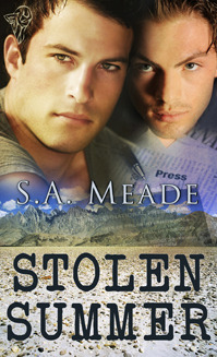 Stolen Summer by S.A. Meade