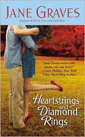 Heartstrings and Diamond Rings (Playboys, #4)