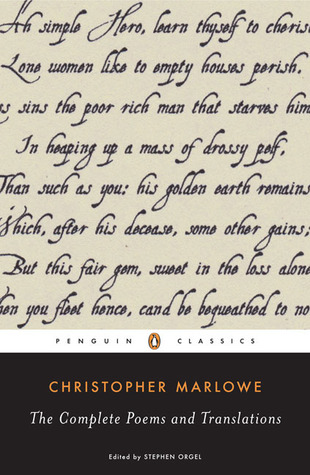 Complete Poems and Translations by Christopher Marlowe
