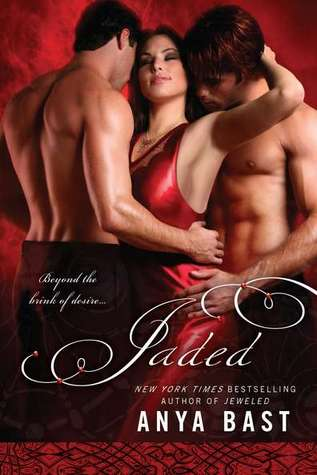 Jaded (Court of Edaeii, #2)
