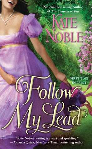 Follow My Lead (The Blue Raven, #3)