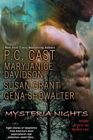 Mysteria Nights by P.C. Cast