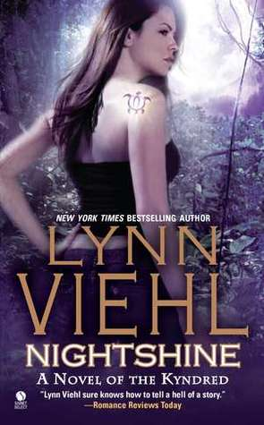 Nightshine (Kyndred, #4)