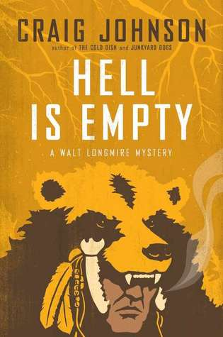 Hell Is Empty (Walt Longmire #7) (REQ) - Craig Johnson