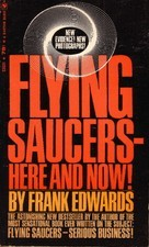 Flying Saucers - Here and Now!