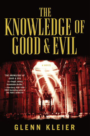 The Knowledge of Good and Evil by Glenn Kleier