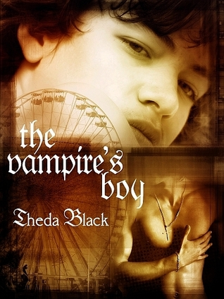 The Vampire's Boy by Theda Black