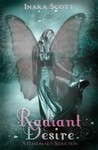 Radiant Desire (Handmaids Seduction, #1)