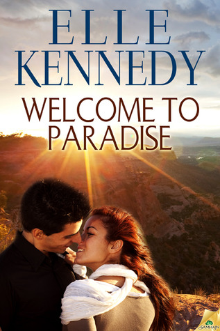 Welcome to Paradise (Welcome to Paradise, #1)